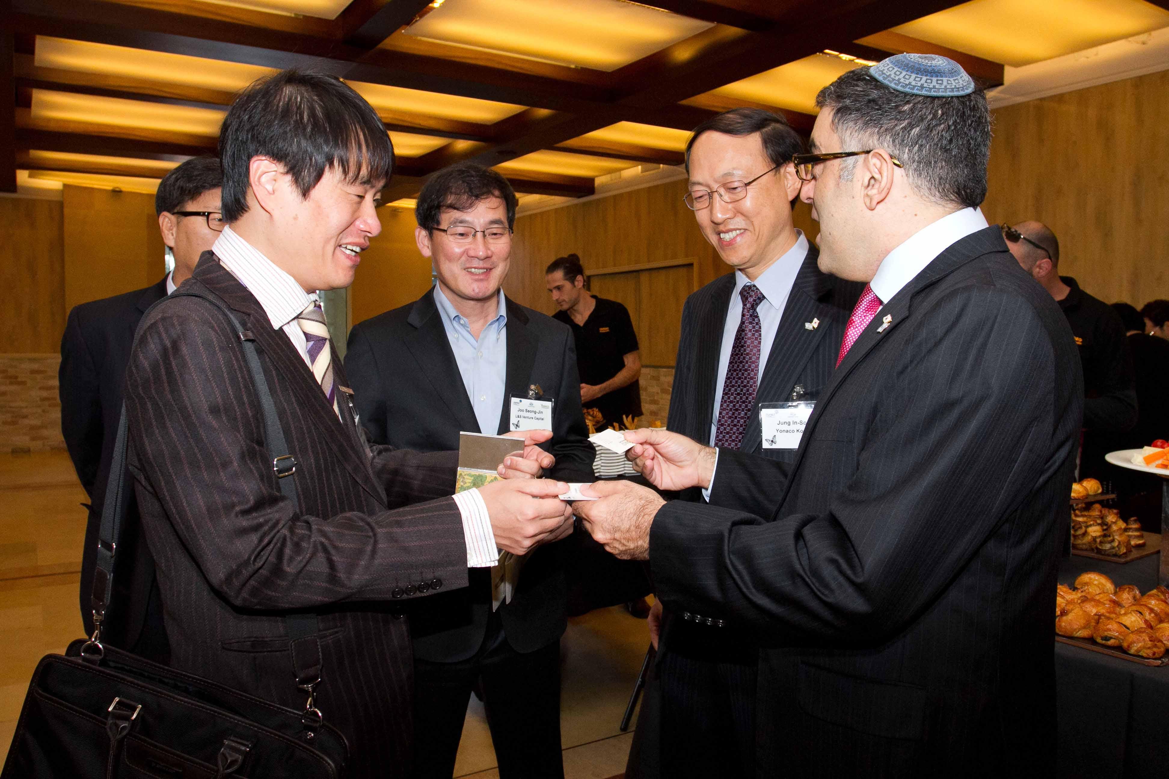 יונדאי מגיעה לישראל להשתתף ב'כנס קוריאה לעסקים'