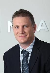 """שלומי פרייס, מנכ""""ל  NetApp ישראל"""