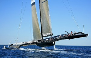 Americas Cup 2010