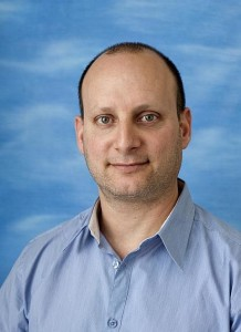 ליאור מזרחי, מנהל טכנולוגיות ראשי בחברת שירותי המחשוב Genie