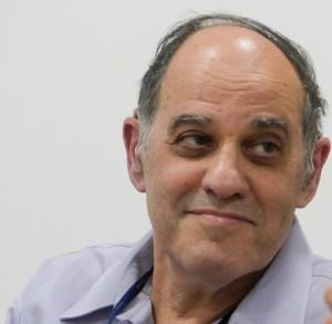 בני פרצי, מ-SAP ישראל