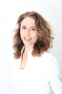 עינת זרמי, מנהלת חטיבת יישומים ארגוניים במלם מערכות מקבוצת מלם-תים.