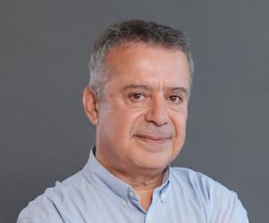 שלמה אסרף, מנהל המכירות בישראל של Priority Software