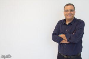 בועז אביאני, מנהל תחום דטה סנטר בדטה טק פתרונות מתקדמים