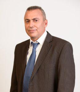 יוסי דיין, Solution Architect  בחברת APC  ו – C.T.O  בשניידר אלקטריק ישראל