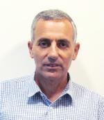 יורם אסולין, מנהל חטיבת התשתיות של  אוטומציה החדשה.