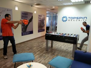 TopSpin Office 7