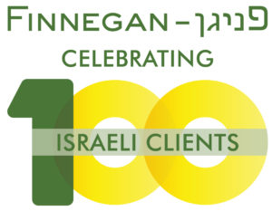 finnegan-israel -100-clients