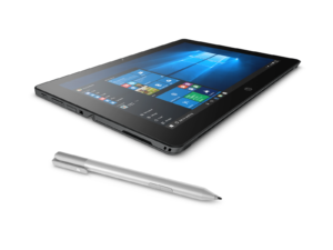 Pro x2 612 G2 tablet with stylus