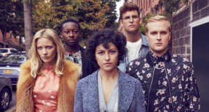 Search Party Gallery Season 1- GROUP
