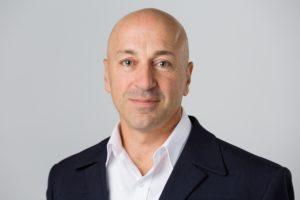 שי נעימי, מנהל מכירות מגזר בנקאות וביטוח ב-SAP ישראל- קרדיט- רונן חורש