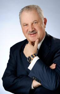 """פיל פרידמן, מנכ""""ל ונשיא CGS"""