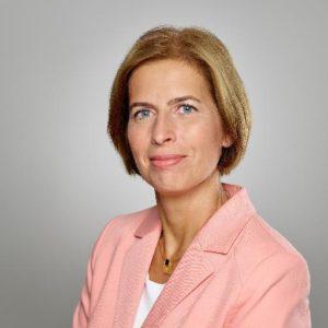 טניה רויקרט, נשיאת תחום שרשרת אספקה דיגיטלית ו-IoT ב-SAP.