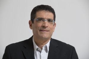 בועז ניסימוב, סמנכל לקוחות בפרודוור ישראל. צילום יוסי אלוני