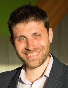 לירן שכטר, מומחה לאסטרטגיה דיגיטלית וחדשנות, SAP HYBRIS, SAP ישראל קרדיט- אורן אגמי