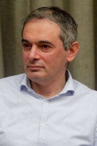 סטפן טבאקרו, אורקל