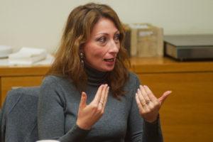 נטליה דיסקין, אורקל: הייתי ממליצה, קודם כל, על פתרונות ענן שמציעות חברות Tier 1