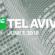 כנס TechCrunch חוזר לישראל